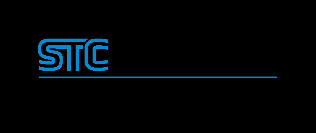 STC International logo Maritime & Logistics Experts