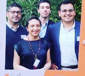 Alumni Network Chile
