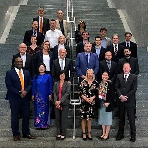 the biennial of STC International