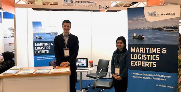 Indonesian Maritime Expo