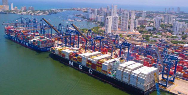 Study Digitalization in Ports Latam published
